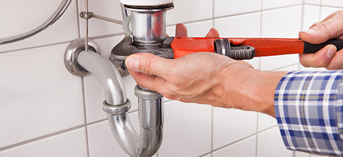 Expert Commercial Plumbing Services