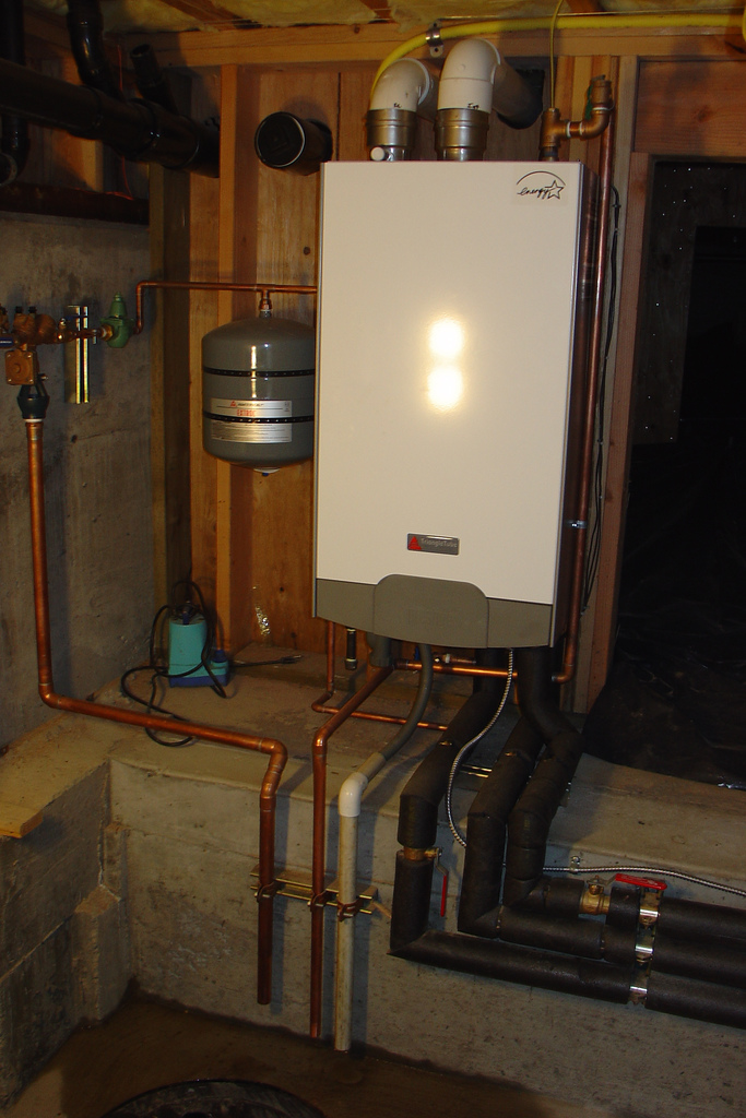 Condensing Boilers Universal Plumbing And Heating