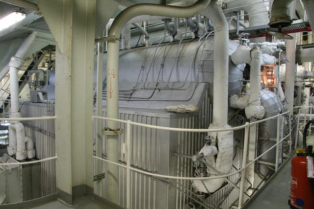 Water Tube Boiler Universal Plumbing And Heating