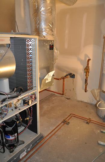 Heat Pump Repair Universal Plumbing And Heating
